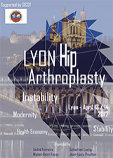 Lyon Hip Arthroplasty 2017