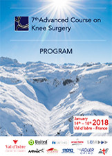 Kneecourse 2018