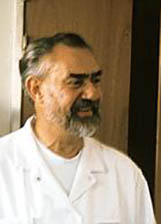 ANDRÉ APOIL