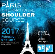 Paris Shoulder Course