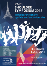 Special Edition : Paris Shoulder Symposium