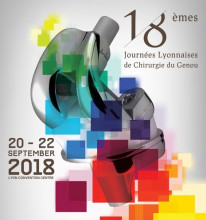 The 18th Lyon Knee Surgery Days (Journées Lyonnaises du Genou)