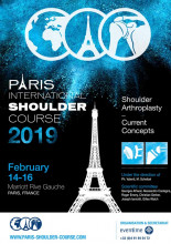 Paris Shoulder Course 2019
